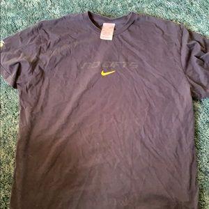 Men's Nike cycling t shirt  size XXL